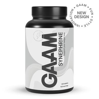 GAAM Power Series Synephrine