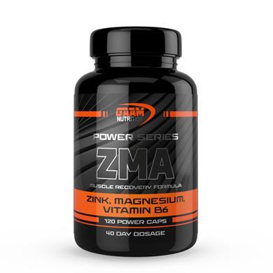GAAM Power Series ZMA