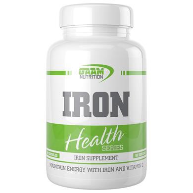 GAAM Health Series Iron