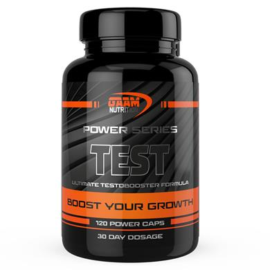 GAAM Power Series TEST