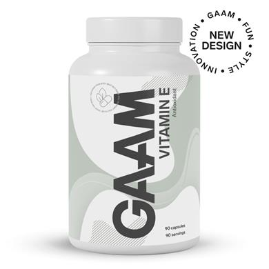 GAAM Vitamin E
