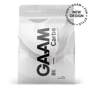 GAAM Carbs