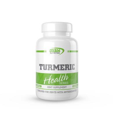 GAAM Health Series Turmeric