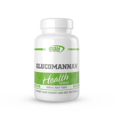 GAAM Health Series Glucomannan