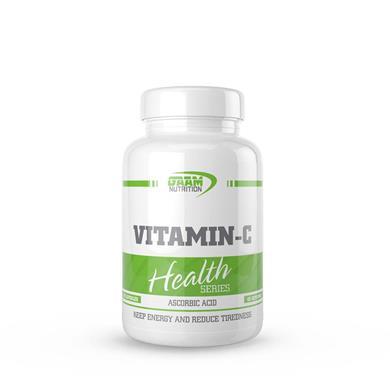 GAAM Health Series Vitamin C