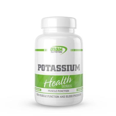 GAAM Health Series Potassium