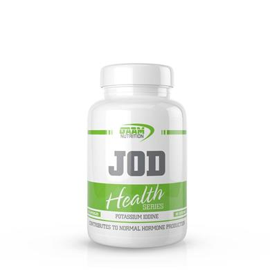 GAAM Health Series Jod