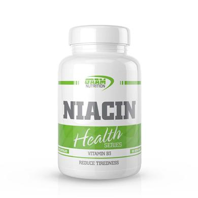 GAAM Health Series Niacin