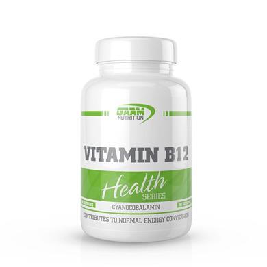GAAM Health Series Vitamin B12