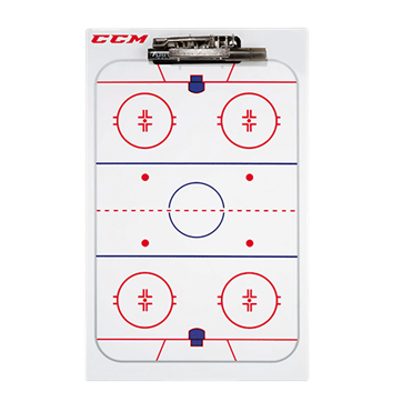 Taktiktavla hockey