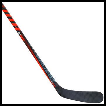 Hockeyklubbor Warrior