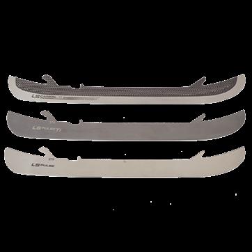 Skridskoskenor & hållare