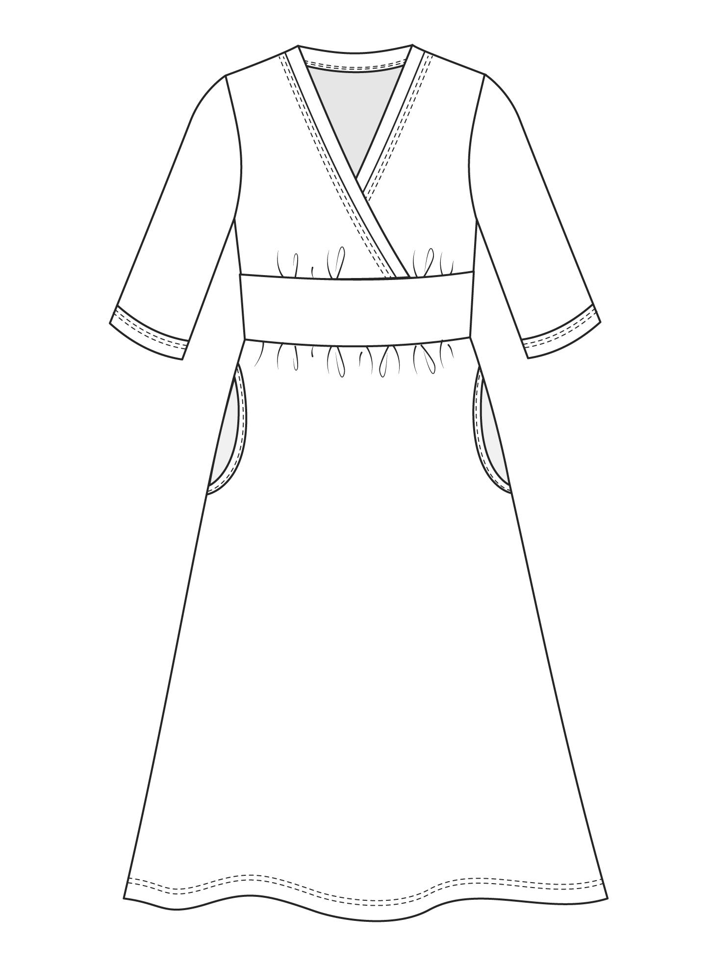 Vera klänning