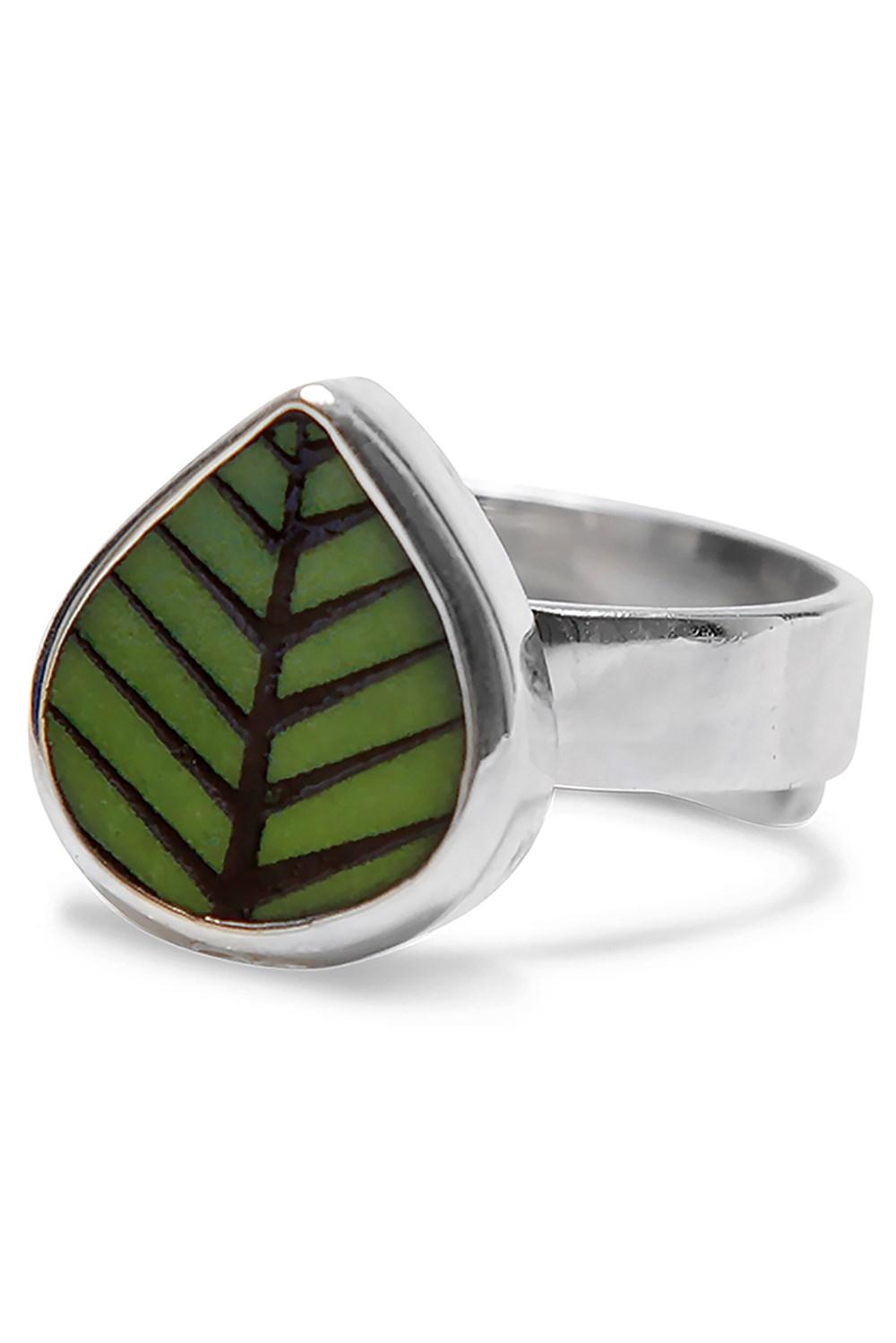 Berså petite ring (20 mm, justerbar)