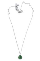 Berså petite halsband (kedja 540 mm)