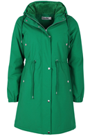 Nora winter parka green