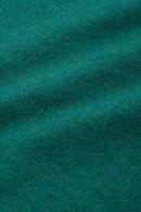 Cocoon kofta para green