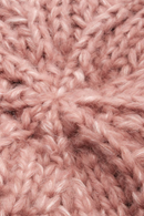 Beret Braid dusty rose