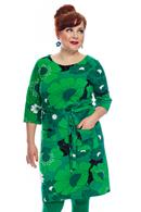 Doris klänning 1960
