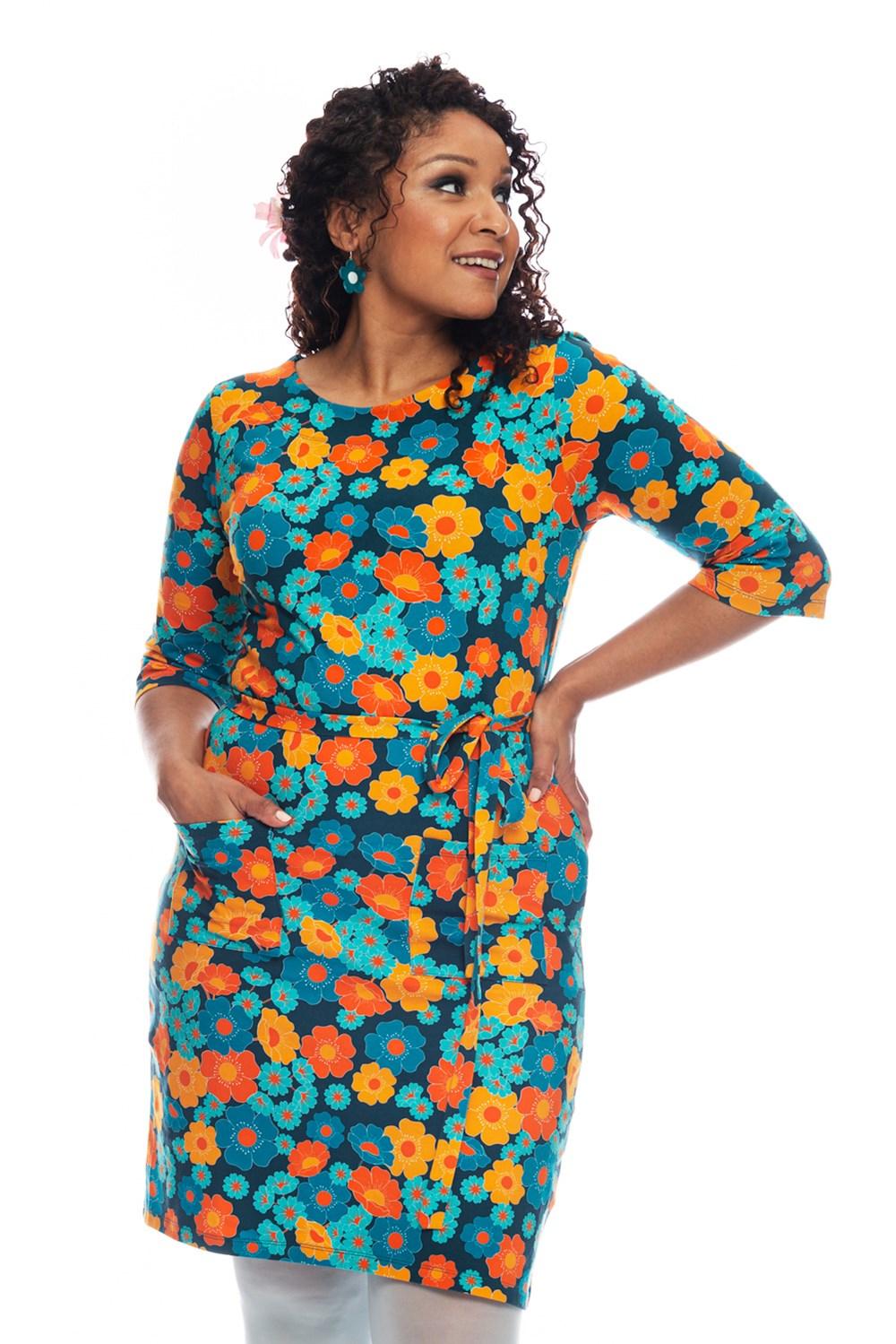 Doris klänning Efterrätt