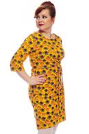 Doris klänning Kafferep
