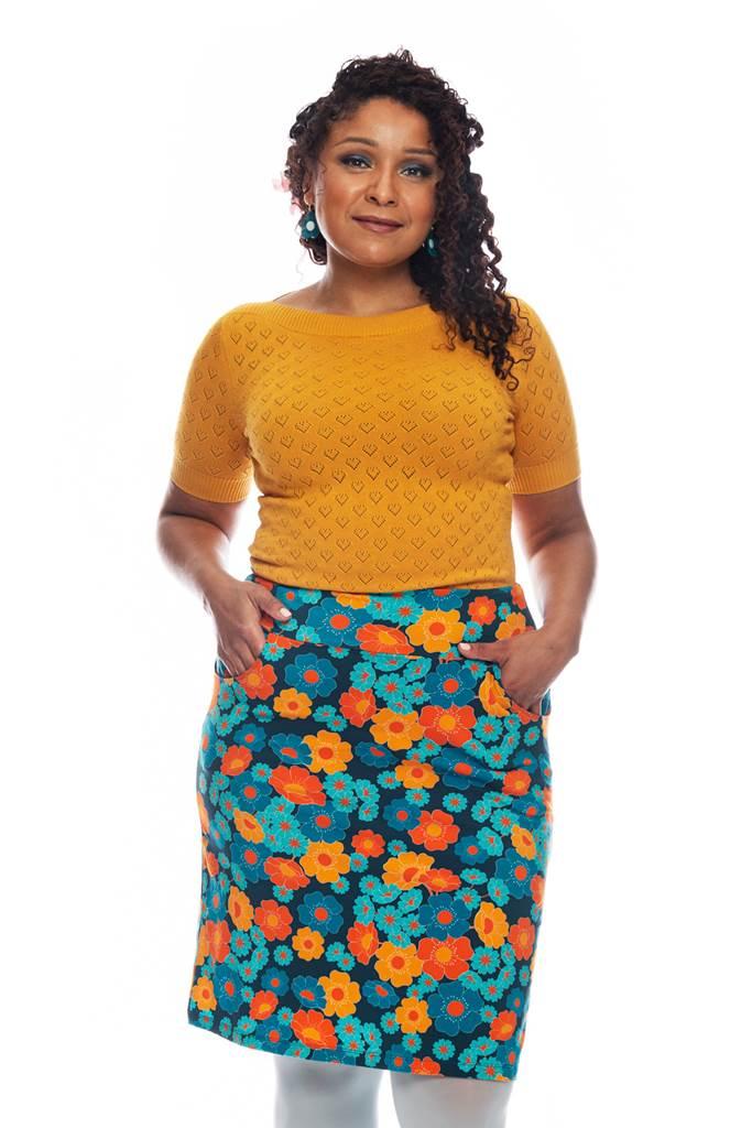 Majken kjol Efterrätt