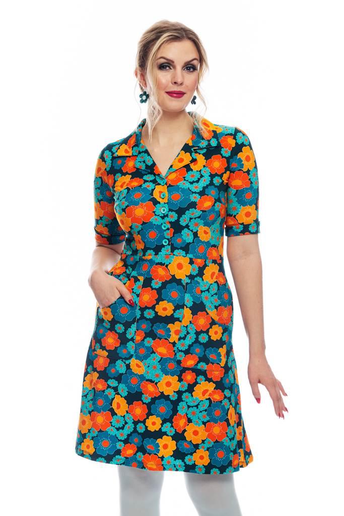 Monica klänning Efterrätt