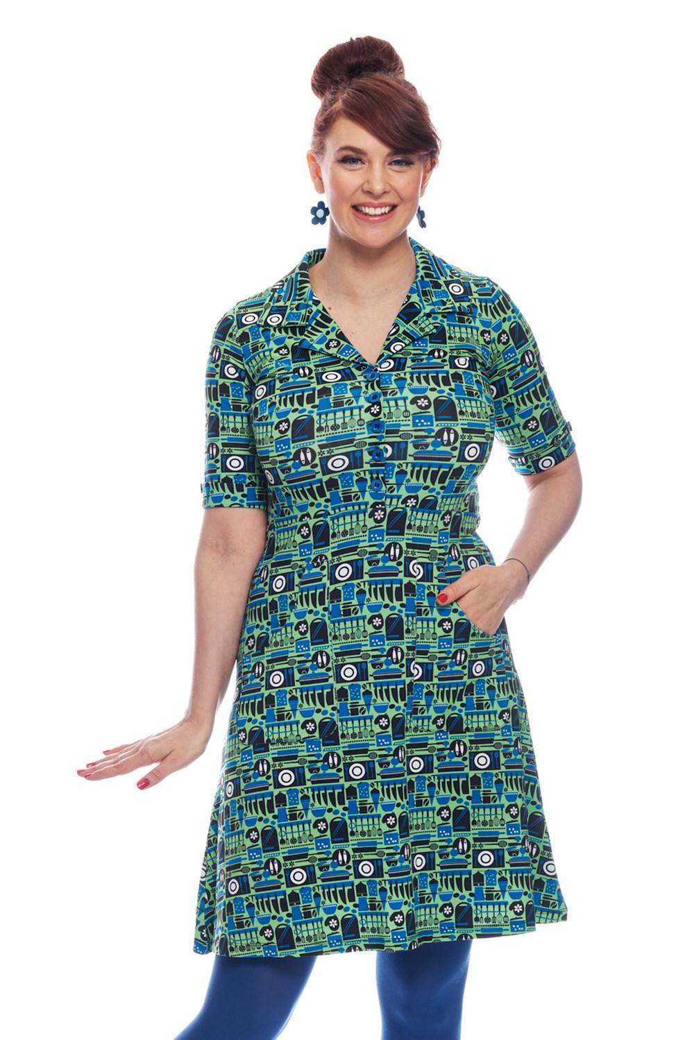 Monica klänning Kök