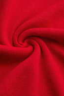 Bell topp Chili Red
