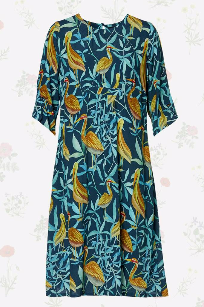 Magnolias klänning herrons