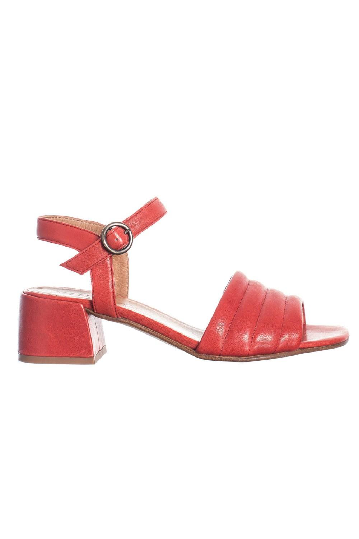 Milde sandal Red