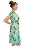 Alice klänning Citrus