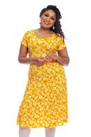 Hedvig klänning Sommar