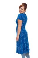 Hedvig klänning Ängsblom