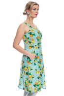 Maja klänning Citrus