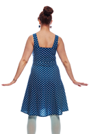 Maja klänning Strössel