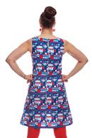 Rut klänning Pentry