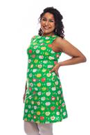 Rut klänning Äppelpaj