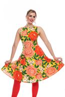 Saga klänning Fägring
