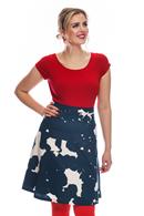 Sonja kjol Moln
