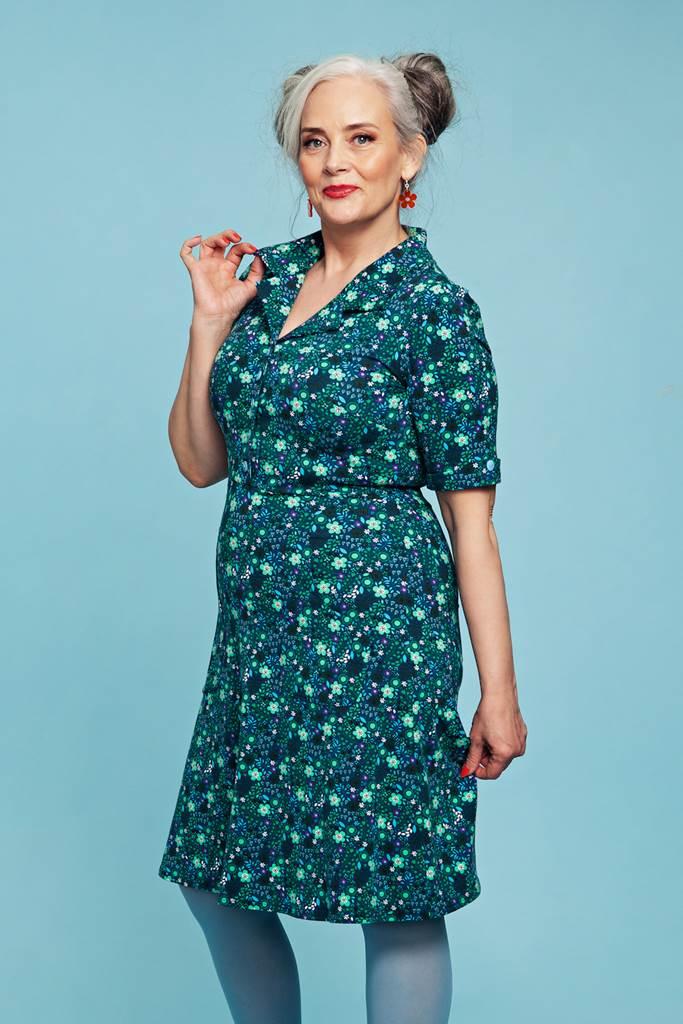 Monica klänning Picknick