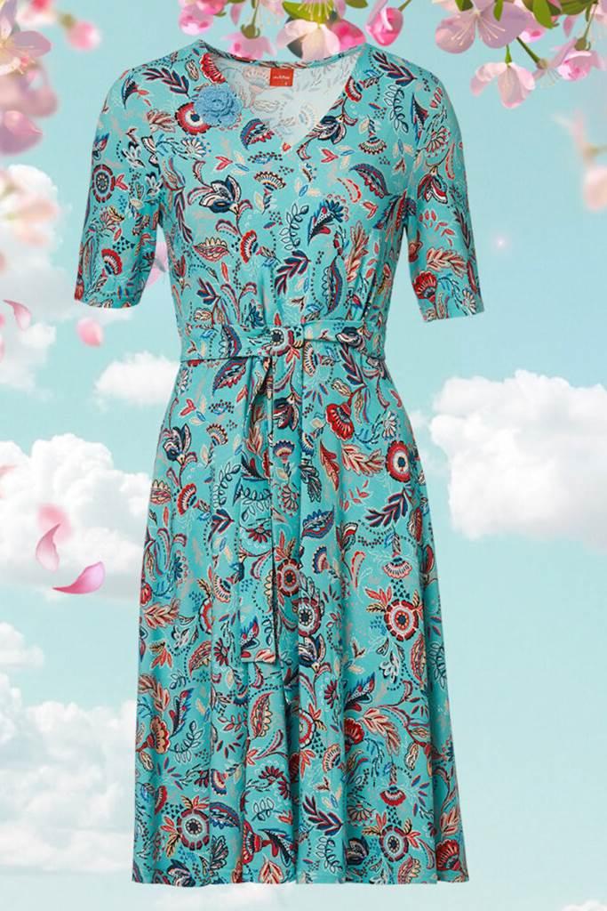 DuMarleys klänning Summernight