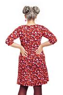Ester klänning Form