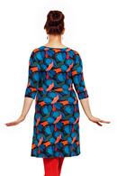 Ester klänning Abstrakt