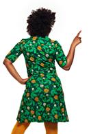 Monica klänning Balans