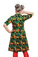Monica klänning Konkret