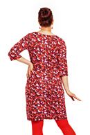Doris klänning Form