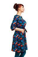 Doris klänning Abstrakt
