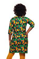 Doris klänning Konkret