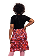 Majken kjol Form